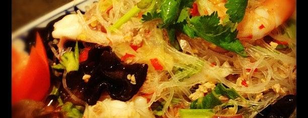 タイランド is one of Asian Food.