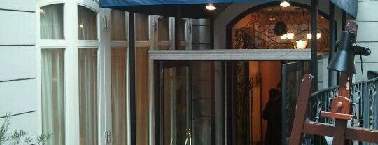 La Rochelle Minami-aoyama is one of Tokyo Fine Restaurants.