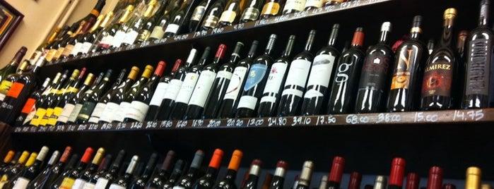 Quimet & Quimet is one of Barcelona Top 101 Restaurants.