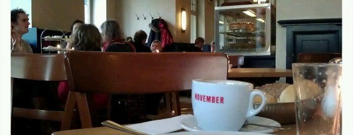 November is one of Berlin - insider travel tips.