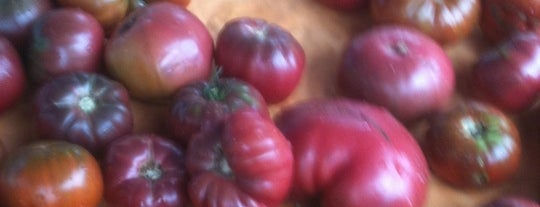 The Best Locally Grown Food in Connecticut