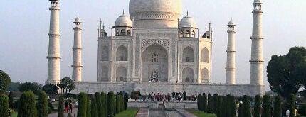 Taj Mahal | ताज महल | تاج محل is one of The 7 WONDERS of The World.
