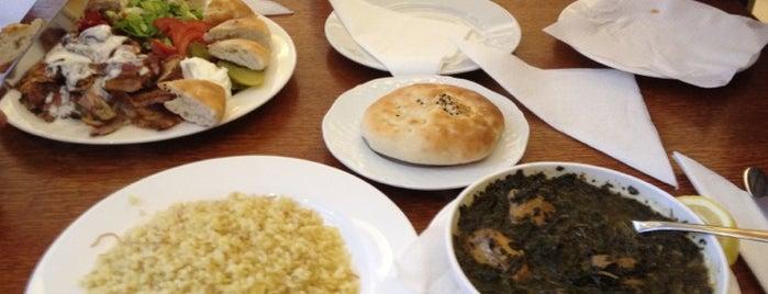 Bp fckng gastro delights for Al amir lebanese cuisine