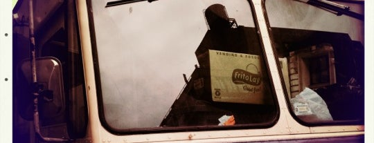 Nauti Mobile - Luke's Lobster Truck is one of New York's Finest: Food Trucks.