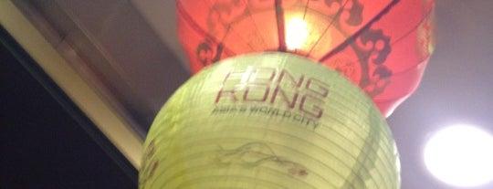 Ming's Garden is one of Favorite Asian Eats in Berlin.