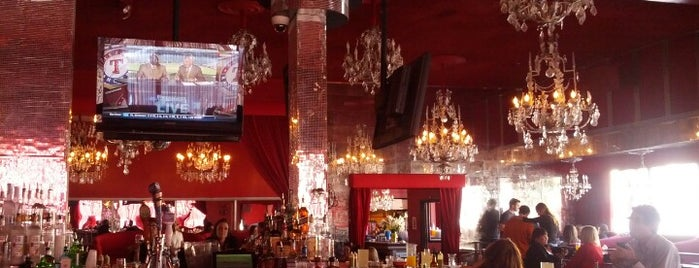 Rouge is one of San Francisco Happy Hour Spots.