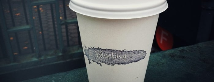 Best Coffee in NYC