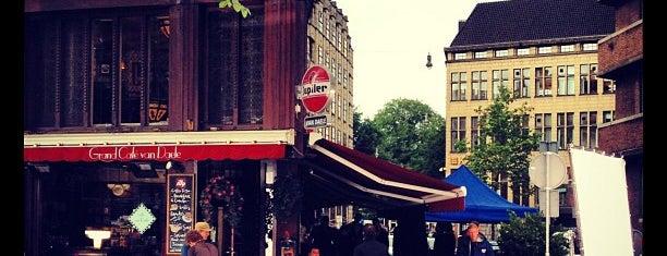 Café Van Daele is one of 020 cafeetjes.