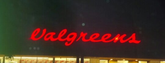 Walgreens is one of Be Vocal, Shop Local.