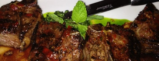 Bobby Flay Steak is one of WATER CLUB & BORGATA.