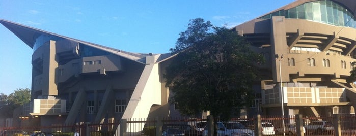 Auditorio Juan Pachín Vicens is one of Ponce #4sqCities.