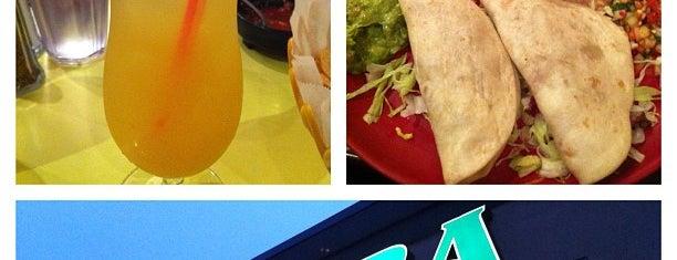 Ixtapa is one of 20 favorite restaurants.