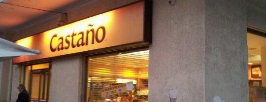 Must-visit Food and Drink Shops in Santiago