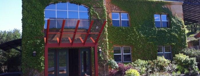 Lancaster Estate Vineyards is one of Wine Road Wine & Food Pairings.