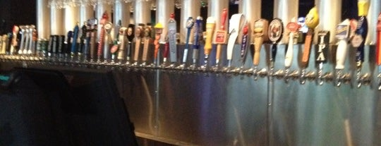 Yard House is one of Denver To-Do.