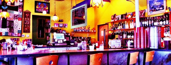 Zada Jane's Corner Cafe is one of Delicious Food in Charlotte.
