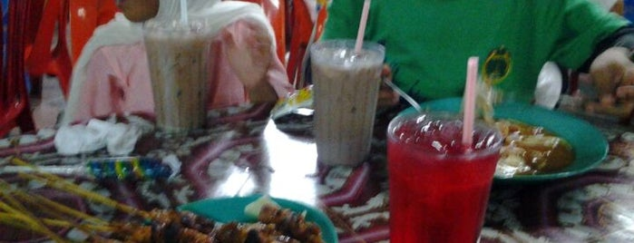 Kedai Makan Barakah is one of Makan Time..