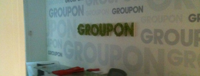 Groupon France is one of Cool startups to work for!.