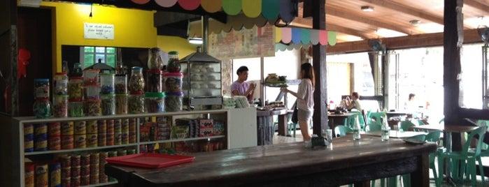 Lelut Baculud is one of Restaurants.