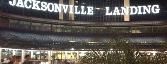 The Jacksonville Landing is one of A local's guide: 48 hours in Fleming Island, Fl.