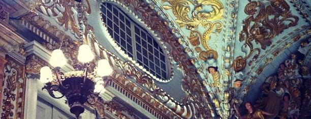 Igreja Madre de Deus is one of Turistando em Pernambuco/Tourism in Pernambuco.
