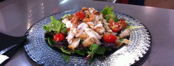 De La Terra is one of Restaurantes!!.