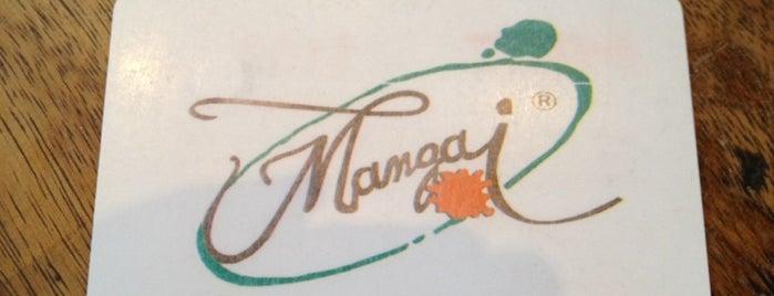 Mangai is one of João Pessoa #4sqCities.