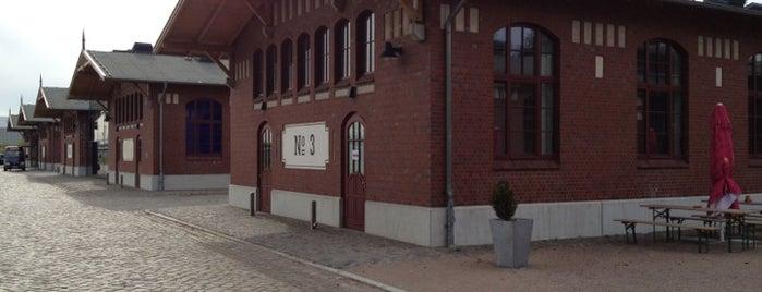 BallinStadt Auswanderermuseum is one of Unsere TOP Empfehlungen für Hamburg.