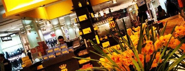 Havanna Café is one of Calioni pelo mundo!.