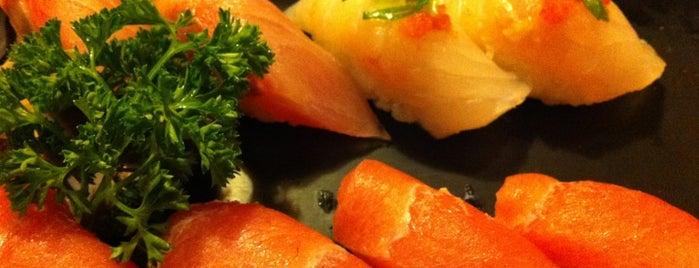 Sushi Guen is one of Quero ir!.