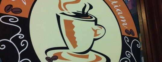 Kemaman Kopitiam is one of Cafe & Kopitiam.