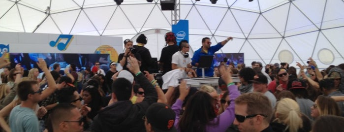 Club #Ultrabook Hosted by Intel @sfoutsidelands is one of 2 do list # 2.