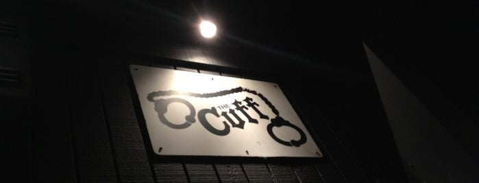 The Cuff Complex is one of Favorite Nightlife Spots.