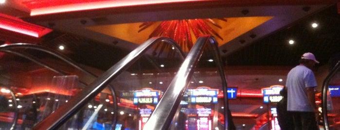 Chumash casino ventura