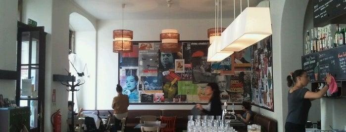 Kaffeehaus is one of Os melhores cafés de Lisboa.