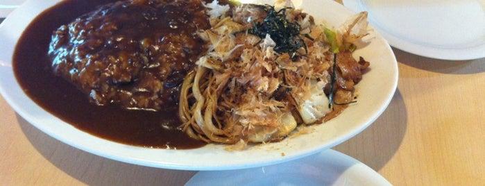 店麺多房 あいうえお is one of テラめし倶楽部 その1.