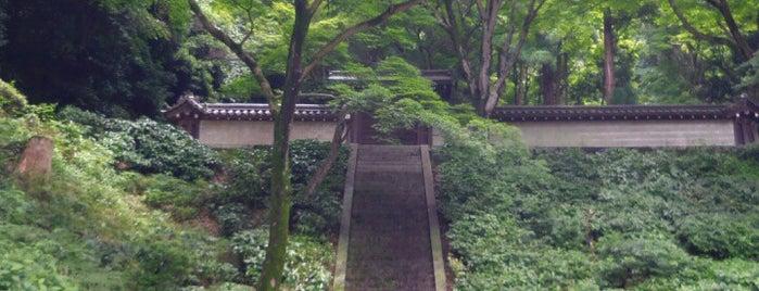 高倉天皇 後清閑寺陵 is one of 天皇陵.