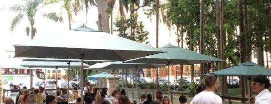 Flor Café is one of Comidinhas.
