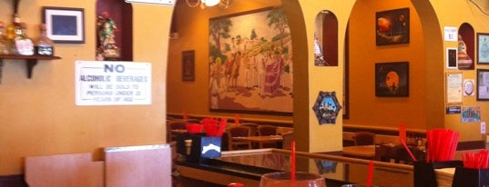 El Sinaloense is one of Dining in the Peninsula (SF bay area).