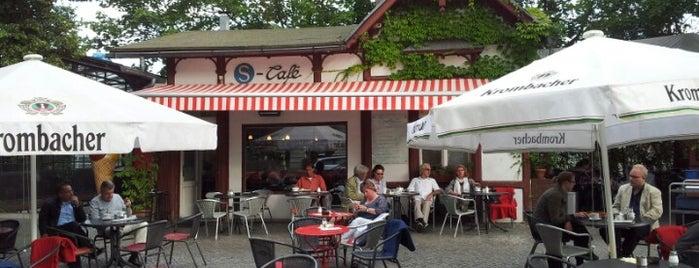 Cafe Behrens Torten Berlin Friedenau