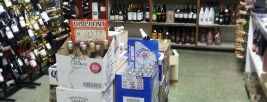 Rt 3 Liquors is one of Secaucus.