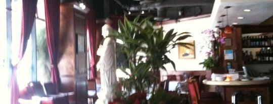 Saigon On Fifth is one of Must-visit Vietnamese Restaurants in San Diego.