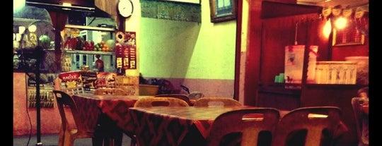 D'Naim Restaurant is one of Makan @ Pahang #1.