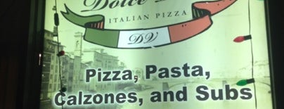 Dolce Vita Pizza is one of Top picks for Pizza Places.