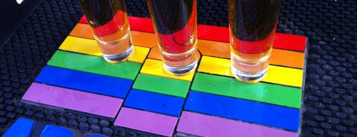 The Mix is one of Best Queer Bars in Castro - My Ranking.
