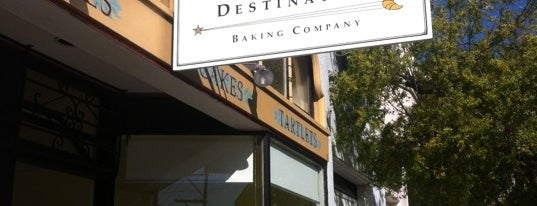 Destination Baking Company is one of SF to-do.