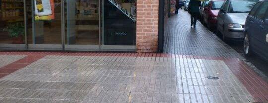 Libreria Nobel is one of recuperar alcaldias ROBADAS por el muñeco.