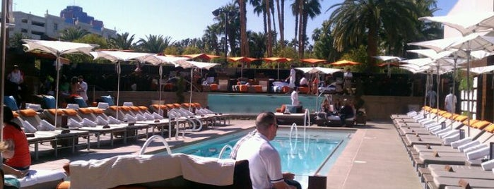 Bare Pool Lounge is one of Best Vegas Pool Parties.