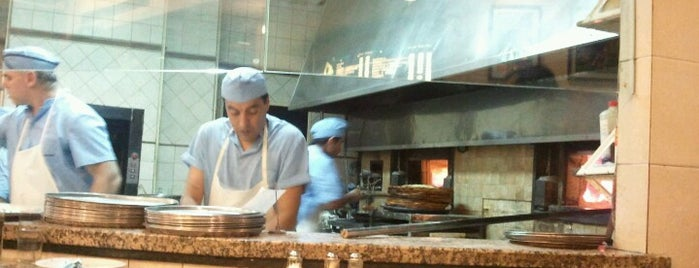 Los Campeones is one of Pizzerias Notables - Buenos Aires.