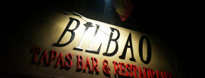 Bilbao Tapas Bar and Restaurant is one of Happy Hour in Seattle.